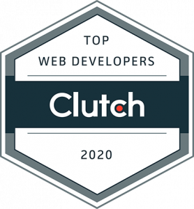 Top Web Developers of 2020 from Clutch