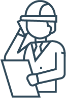Erp Features - Help Desk Icon