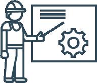 ERP consultation services - Implementation erp features